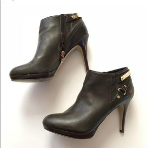 Marc Fisher Blaine Platform Booties